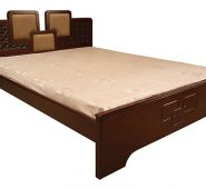 Odyssey Bed